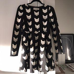 Dresses & Skirts - Adorable Cat Dress!!!